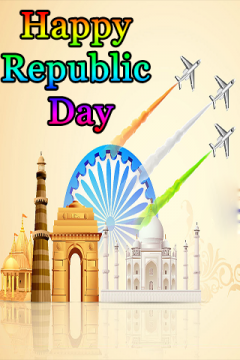 Indias Republic Day