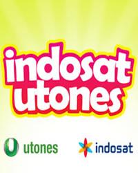Indosat-Utones
