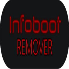 Infoboot Remover: Removes Epilepsy Warning on 4.46 CFW