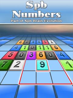 Spb Numbers Smartphone