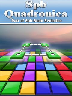 Spb Quadronica Smartphone