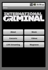 International Criminal (Official App)