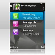 iON BatteryTimer FREE
