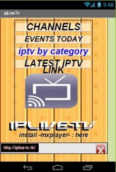 ipLive-Tv