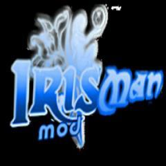 IRISMAN 3.05: 4.60 CEX And 4.50 DEX Support