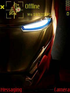 Iron Man - The Movie