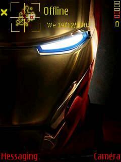 Iron Man - The Movie