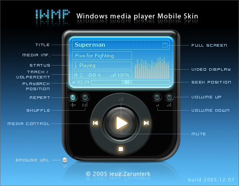 Windows Media Player 9 For Pocket Pc 2003 Download