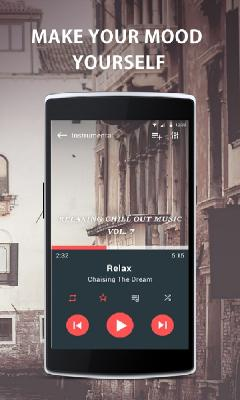 Just Music Player new