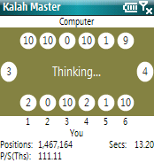 KalahMaster