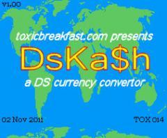 DsKash