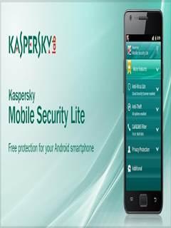 KasperSky 2015 Antivirus Lite