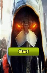 Killzone Shadow Fall Games