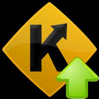 Kinomap Logger