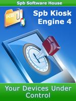 Spb Kiosk Explorer