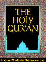 The Qur'an - Three best known English translations