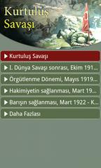 Kurtulus Savasi
