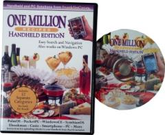 One Million Recipes
