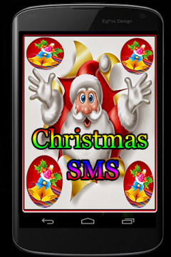 Latest Merry Christmas SMS