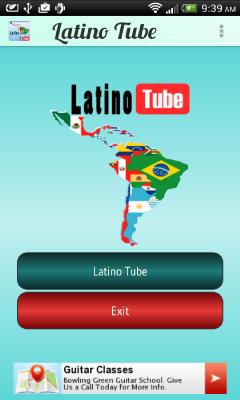 Latino Tube