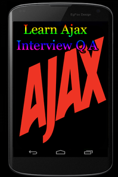 Learn Ajax Interview Q A