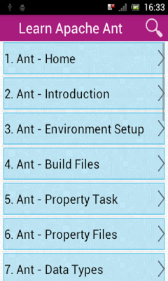 Learn Apache Ant