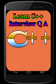 Learn Cplus Interview Q A