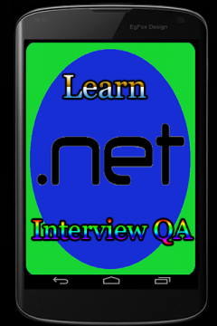 Learn Dotnet Interview Q A