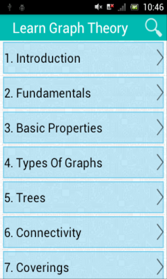 Learn Graph Theory
