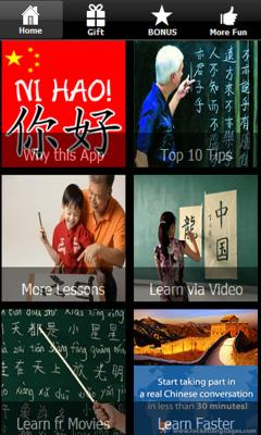 Learn How to Speak Chinese Language Write Chinese