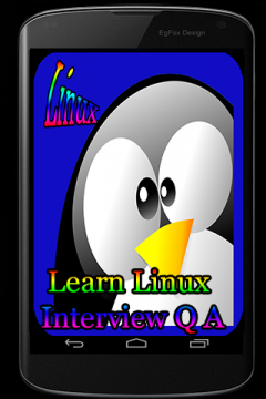 Learn Linux Interview Q A