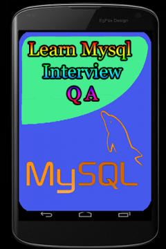 Learn Mysql Interview Q A