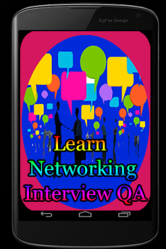 Learn Networking Interview Q A