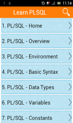 Learn PLSQL