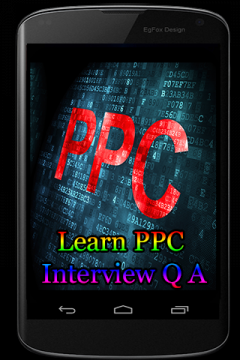 Learn PPC Interview Q A