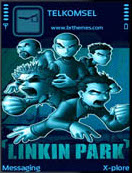 Linkin Park Theme