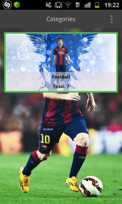 Lionel Messi Wallpaper 2015