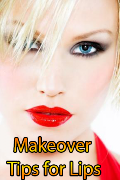Lip Makeup Tips