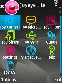 Joyeye Lite