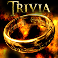 Lord of the Ring Trivia