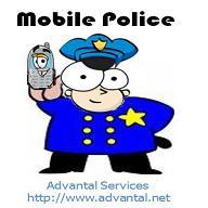 Lost/Stolen Mobile Tracker