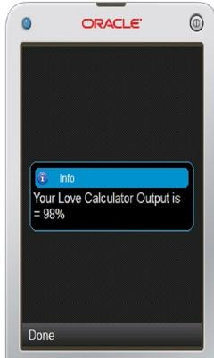 Luv Compatibility Calculator