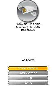 WebCam Viewer-1Yr Symbian subscription