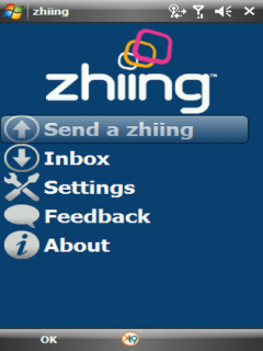 zhiing - Windows Mobile