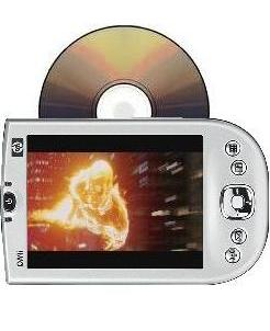 CarryDVD for Smartphones and PPC 2003