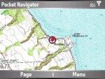 Memory-Map Navigator