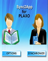 Sync2App for Plaxo
