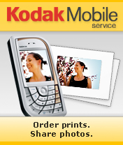KODAK Mobile, US Edition