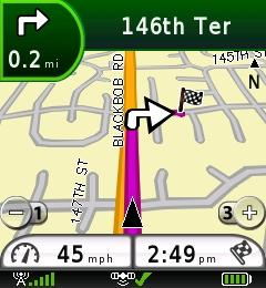 Garmin Mobile for US & Canada (Torch, Monthly)