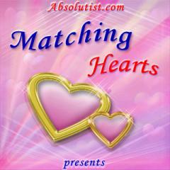Matching Hearts Pocket PC